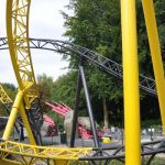 Walibi Holland - Lost Gravity - 048