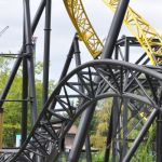 Walibi Holland - Lost Gravity - 052