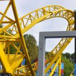 Walibi Holland - Lost Gravity - 053