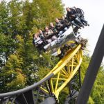 Walibi Holland - Lost Gravity - 056