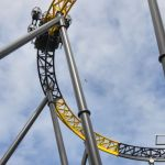 Walibi Holland - Lost Gravity - 060