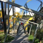 Walibi Holland - Lost Gravity - 065