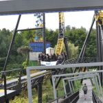 Walibi Holland - Lost Gravity - 066