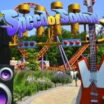Walibi Holland - Speed of Sound - 000