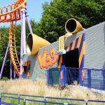 Walibi Holland - Speed of Sound - 004
