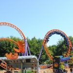 Walibi Holland - Speed of Sound - 008
