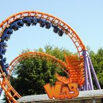 Walibi Holland - Speed of Sound - 010