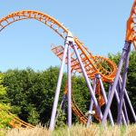 Walibi Holland - Speed of Sound - 011