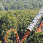 Walibi Holland - Speed of Sound - 017