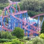 Walibi Holland - XPress - 015