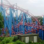 Walibi Holland - XPress - 030