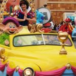 Walt Disney Studio - Parade - 015