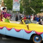 Walt Disney Studio - Parade - 016
