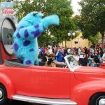 Walt Disney Studio - Parade - 018