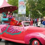 Walt Disney Studio - Parade - 020