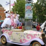 Walt Disney Studio - Parade - 022