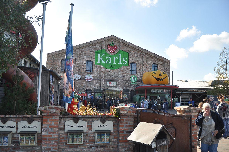 Karls Dorf